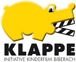 klappe-logo